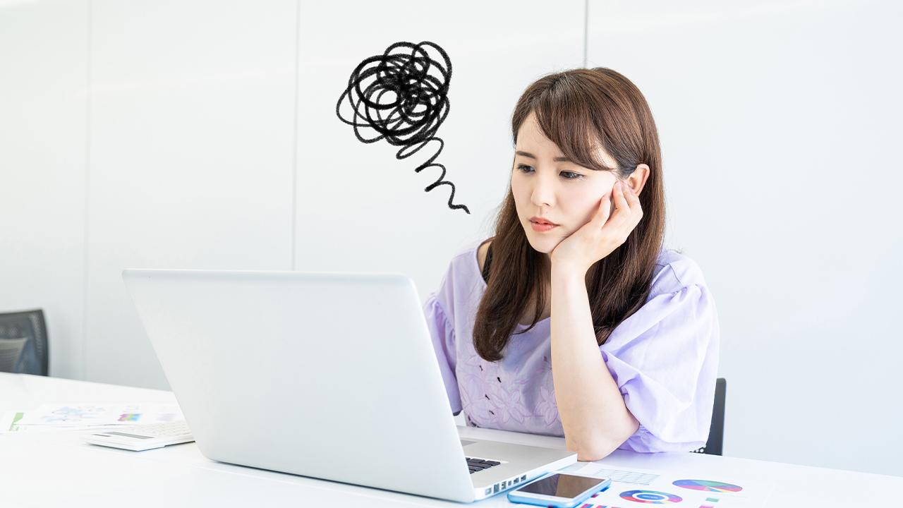 ホームページ制作を依頼する前のお悩み